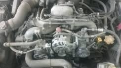 Двигатель в сборе. Subaru Legacy Двигатель EJ203