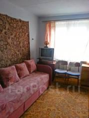 2-комнатная. 1-ая столовая, агентство, 40 кв.м. Интерьер