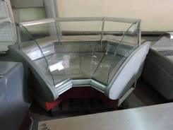Морозильная витрина Илеть