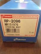 Пыльник рулевой системы. Mitsubishi Delica Space Gear, PD4W, PF8W, PC5W, PD5V, PD6W, PC4W, PF6W, PB4W, PA3V, PA4W, PB5W, PD8W, PA5W, PB5V, PB6W, PE8W...