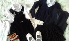 Блузки школьные. Рост: 116-122 см