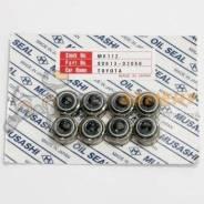 Колпачки маслосъёмные комплект MUSASHI / MV112