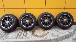 Колеса R18 Ultra Motors Sport. 7.0x18 6x139.70 ET22 ЦО 108,0мм.