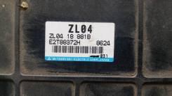 Блок управления двс. Mazda Familia, BJEP, BJ5P, BJFP, BJ8W, BJ5W, BJFW, BJ3P Двигатель ZL