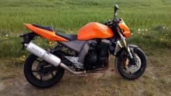 Kawasaki Z 750. 750 куб. см., исправен, птс, без пробега. Под заказ