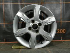 Диски колесные. Nissan Almera