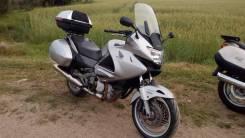 Honda NT 700V. 700 куб. см., исправен, птс, без пробега. Под заказ