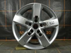 Диски колесные. Volkswagen Touareg