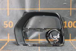 Абсорбер бампера. BMW X6, E71