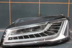 Фара. Audi A8, D4/4H