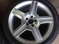 Mercedes. 9.5x19, 5x112.00, ET43