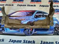 Защита двигателя. Honda Torneo, CF4