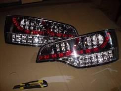 Стоп-сигнал. Audi Q7, 4LB Двигатели: BHK, BUG, BTR, BAR