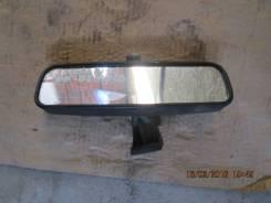 Зеркало заднего вида салонное. Nissan Almera, N16