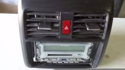 Номерные рамки. Honda Airwave