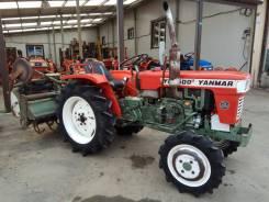 Yanmar. Продам Японский мини-трактор YM1500