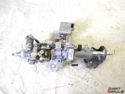 Колонка рулевая. Toyota Land Cruiser, J200 Двигатели: 1VDFTV, 1VD, FTV