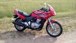 Honda CB. 500 куб. см., исправен, птс, без пробега. Под заказ