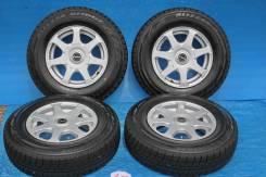 Bridgestone FEID. 5.0x13, 4x100.00, 4x114.30, ET32, ЦО 73,0мм.
