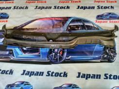 Решетка под дворники. Honda CR-V, RD2, RD1 Двигатель B20B