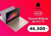 "Xiaomi Mi Notebook Air 13.3. 13.3"", ОЗУ 8192 МБ и больше, WiFi, Bluetooth"