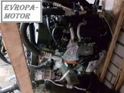 Двигатель Land Rover Discovery 4 3.0TDi (2016)