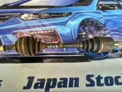 Привод. Honda Accord, CF4 Honda Torneo, CF4 Двигатель F20B