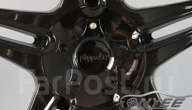 """Kahn RS-XF. 7.5x18"""", 5x100.00, 5x114.30, ET40, ЦО 74,0мм. Под заказ"""