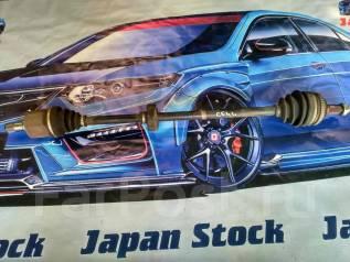 Привод. Honda Torneo, CF4 Honda Accord, CF4 Двигатель F20B