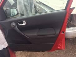 Кнопка стеклоподъемника Renault Megane II, правая передняя