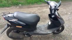 Suzuki Lets 2. исправен, без птс, без пробега