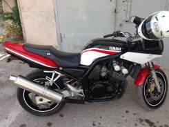 Yamaha FZ 400. исправен, птс, с пробегом