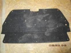 Обшивка крышки багажника. Nissan Tiida