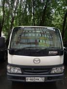 Mazda Titan. , 2 500 куб. см., 1 760 кг.