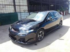 Обвес кузова аэродинамический. Honda Accord, CL9, CL7. Под заказ