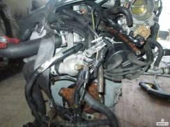 Двигатель в сборе. Mitsubishi: Eterna, Emeraude, Lancer, Mirage, Galant Двигатель 6A11