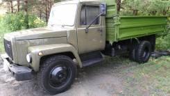 ГАЗ 3307. Продам Газ 3307(самосвал)в отличном состоянии!, 5 500 куб. см., 5 000 кг.