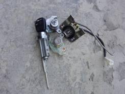 Личинка замка. Toyota Aristo, JZS161