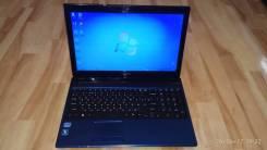 """Acer Aspire 5750G-2334G64Mnbb. 15.6"""", 2,3ГГц, ОЗУ 4096 Мб, диск 320 Гб, WiFi, Bluetooth, аккумулятор на 2 ч."""
