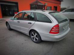 Крыло. Mercedes-Benz C-Class, W202, W203, S203, CL203 Двигатели: M, 111, E, 20, ML, 112, 32, EVO, 271, 18, LR, OM, 611, DE, 22, LA, RED, E20, E36, ML1...