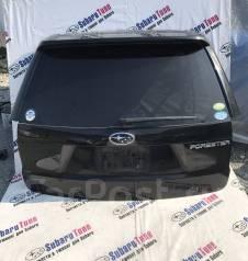 Дверь багажника. Subaru Forester, SH5, SH9, SH, SH9L