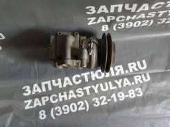 Компрессор кондиционера. Toyota: Regius Ace, Land Cruiser, Hilux Surf, Hiace, Land Cruiser Prado, 4Runner Двигатели: 5L, 1KZT, 1KZTE, 3RZFE