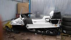 Yamaha Viking 540 IV Limited. исправен, есть птс, с пробегом