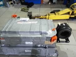 Высоковольтная батарея. Toyota Aqua, NHP10H, NHP10 Двигатель 1NZFXE