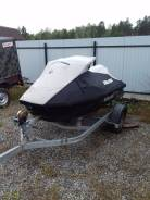 BRP Sea-Doo GTX. 260,00 л.с., Год: 2010 год