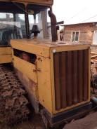 Вгтз ДТ-75. Трактор ДТ-75, 2 500 куб. см.