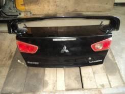 Крышка багажника. Mitsubishi Lancer, CY3A, CY, CY1A Двигатель 4A91