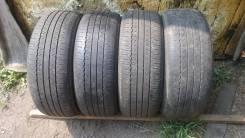 Bridgestone Dueler H/L. Летние, 2010 год, износ: 50%, 4 шт