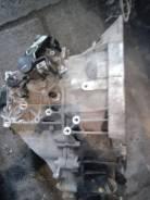 Механическая коробка переключения передач. Hyundai Solaris Kia cee'd Kia Rio