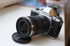 Olympus OM-D E-M5 Kit. 15 - 19.9 Мп, зум: 4х